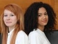 Nemôžu byť rozdielnejšie: FOTO dvojčiat, ktorým nikto neverí, že sú sestry