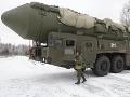 Rusko oznámilo náhle spustenie neohlásených vojenských manévrov: Test nukleárnej vojny!
