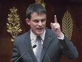 Francúzsky premiér verí nášmu kontinentu: Musíme sa zomknúť, Európania porazia islamský terorizmus!