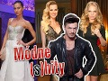 Módne (s)hity z Miss Universe SR: Šaty ako z obrusu, diva z červeného koberca aj slovenská Herzigová!
