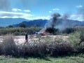 Vrtuľník misie Európskej únie havaroval na letisku v Kosove