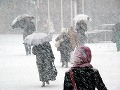 VIDEO Sever Európy zasiahla poriadna metelica: Státisíce domácností ostali bez elektriny