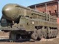 Dosiahnutie dohody s USA o kontrole jadrových zbraní: Rusko vidí na konsenzus len malú šancu