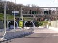 Pred tunelom Sitina sa stali dve nehody: Vodiči sa zdržia až hodinu