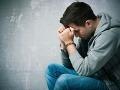 Tínedžer (15) sa priznal otcovi s citlivým tajomstvom: Horšie než smrť, chce sa mi zvracať!