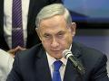 Kauza židovské osady: Ľudskoprávna skupina Becelem oponuje Netanjahuovi