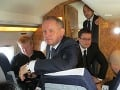 Prezident Kiska prezradil, či pôjde za Putinom: Toto je jeho verdikt!
