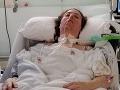 Pri smrteľnej posteli vyriekli lekári manželovi krutú pravdu o žene: Vtom sa stal zázrak!