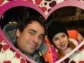 Filip Tůma a Nela Pocisková sú opäť zamilovaní a tvoria pár.