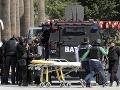 Moslimskí extrémisti útočili v Tunisku: Za zabitie desiatok turistov dostali všetci doživotie