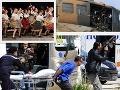 VIDEO Masaker v Tunise: 30 našich detí vystrašených v hoteli, návrat vládnym špeciálom!