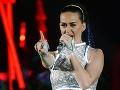 Odkopnutá Katy Perry: Priateľa úplne zatienila, nevedel to zniesť!