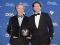 Clint Eastwood a Bradley Cooper