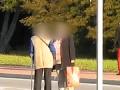 FOTO Stretli sa dve babky v Nitre a pustili sa do reči: Rovno uprostred cesty!
