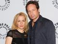 Mulder a Scullyová opäť spolu: Tomuto už fanúšikovia neverili!
