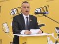 SKOK: Znížiť dane a odvody sa dá už do sto dní po voľbách