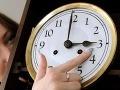Na toto sme roky čakali: Európska komisia navrhla ukončiť striedanie času, výber je na nás