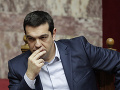 Grécka vláda zaslala veriteľom detailnejší zoznam reforiem