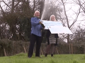 VIDEO Manželia pokorili hranice pravdepodobnosti: Dvakrát po sebe vyhrali v lotérii!