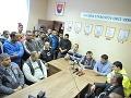 Únia Rómov na Slovensku vyzýva politikov, aby nezneužívali rómsku kartu