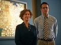 Helen Mirren a Ryan Reynolds