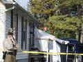 Tragédia v americkom štáte Maryland: Otca a sedem detí našli v dome mŕtvych!