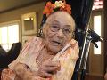 Vo veku 116 rokov zomrela najstaršia žena na svete: Na oslavu chcela pozvať Obamu