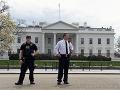 Biely dom, Kongres aj ministerstvá bez elektriny: Príčina výpadkov vo Washingtone je neznáma!