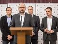Sulík kritizuje nový daňový systém: Je päťkrát drahší a nabalia sa na ňom mecenáši Smeru