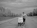 Ultramaratónec (34) prekonal všetkých: Celý svet obehol za menej ako dva roky!