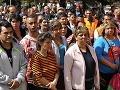 Terčom výročnej správy USA aj Slovensko: Kritizuje súdnictvo a diskrimináciu Rómov!