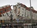 Vedci chcú spraviť z našich smartfónov systém na varovanie pred zemetrasením