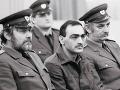 Z väzenia prepustili jedného z aktérov krvavého masakra v Leopoldove