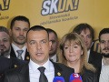 SKOK: Podporujeme iniciatívu opozície sprísniť majetkové priznania