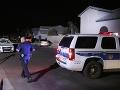 Masaker v rodinnom dome, päť mŕtvych: Zabíjali sa počas telefonátu dispečerovi!