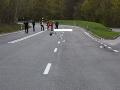 FOTO Tragédie pri Košiciach: Prvé obete jari, cyklista (†33) sa zrazil s motorkárom (†33), zomreli!