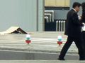 Na streche úradu japonského premiéra pristál rádioaktívny dron