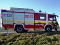 Tragédia v dedine pri Vranove: Nehoda si vyžiadala minimálne jeden ľudský život