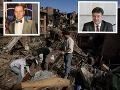Horor šéfa Fun rádia v Nepále: Drsný odkaz Borisa Kollára Lajčákovi, do*ebal som diplomatov!