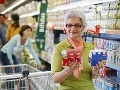 Probiotické baktérie z mliečnych výrobkov brzdia patogény