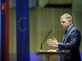 Premiér svojimi krokmi smerom k Enelu odrádza investorov, tvrdí ekonomický poradca
