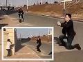 VIDEO Nevydareného vtipu: Mladíci fingovali streľbu a smrť, stalo sa najhoršie?!