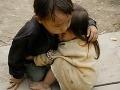 Srdcervúca FOTO obletela svet a vyrazila ľuďom dych: Dojímavá detská láska má však háčik!