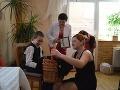 FOTO Ťažko chorý Martinko dostal od rodičov novú nádej: Detská radosť je najkrajší liek!