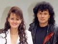 Júlia a Peter Hečkovci