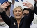 Pravicoví extrémisti chytili druhý dych: Po víťazstve Le Penovej snívajú o novej Európe