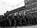 Armáde Slovenského štátu chýbali dôstojníci, situáciu komplikovala aj agresia maďarských vojsk