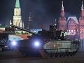 Čína pozýva ruské jednotky na slávnostnú vojenskú prehliadku v Pekingu