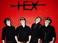 Hex - Nový singel Beh