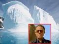 Na Antarktíde bola zničená vyspelá civilizácia: Spisovateľ tvrdí, že má konečne dôkaz!